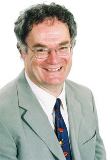 Michael Jones Historian