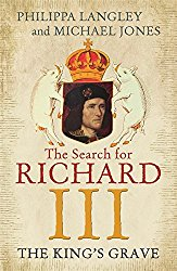 The Search for Richard III by Michael Jones