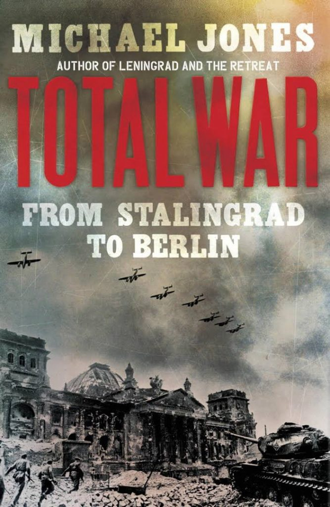 Total War - From Stalingrad to Berlin